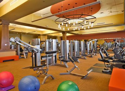 Sun City Festival Fitness Center, Buckeye , AZ
