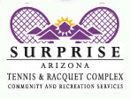 Tennis and Racquet Complex Surprise Arizona
