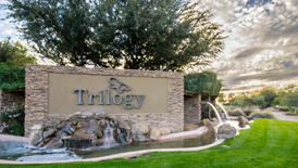 Trilogy at Vistancia located in Peoria AZ